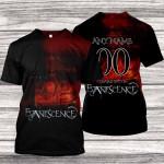 """EVAN300 - """"Origin"""" T-Shirt - Personalized Name & Number"""