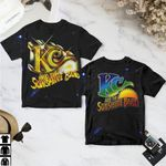 KCSB 1000 - WHO DO YA LOVE - ALL OVER PRINT