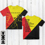 DHJO 400 - ROCK' N SOUL - ALL OVER PRINT