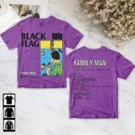 BLFL 700 - FAMILY MAN - ALL OVER PRINT