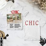 CHIC 100 - CEST - ALL OVER PRINT