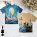 THVE 800 - STORM IN HEAVEN - ALL OVER PRINT