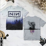 NIIN 800 - WITH TEETH - ALL OVER PRINT