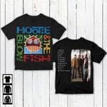 HOTB 300 - HOOTIE - ALL OVER PRINT