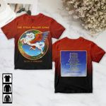 STMB 100 - BOOK OF DREAMS - ALL OVER PRINT