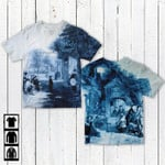 MOBL 100 - LONG DISTANCE VOYAGER - ALL OVER PRINT