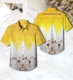 EWAF 100 - Spirit Casual Shirt