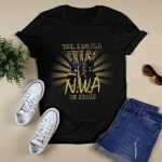 NWA - I AM OLD BUT I SAW N.W.A ON STAGE