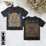SUST 1100 - THE ASCENSION - ALL OVER PRINT