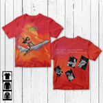 NOFX 700 - S&M AIRLINES - ALL OVER PRINT