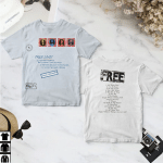 FREE 900 - FREE LIVE - ALL OVER PRINT