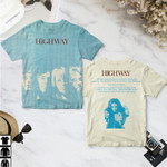 FREE 800 - HIGH WAY - ALL OVER PRINT