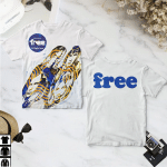 FREE 400 - ALL RIGHT NOW - ALL OVER PRINT