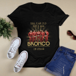 GRBR - I AM OLD BUT I SAW GRUPO BRONCO ON STAGE