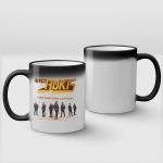 LOBU- UNA HISTORIA CANTADA Color Changing Mug
