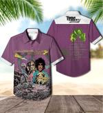 THLI 700 - VAGABONDS OF THE WESTERN WORLD Casual Shirt