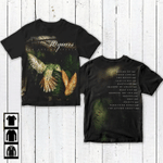 10YE 100 - AUTUMN EFFECT - ALL OVER PRINT