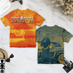 TOSH 800 - GETTIN IT - ALL OVER PRINT