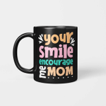 MOTHER'S DAY PREMIUM COFFEE MUG