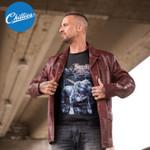 Bulldog Reaper Premium T-Shirt
