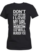 DON'T FLIRT WITH ME- LOC GIRL