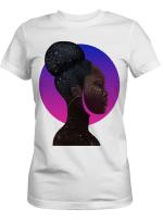 Black Women - Black Girl Headwrap Magic