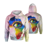 Eye Africa All Over Apparel