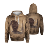 Black History Month - The Free Negro in Virginia 1619-1865 All Over Apparel