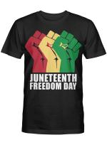 Juneteenth Freedom Day Shirt