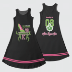 Blessed And Unstoppable AKA 1908  - Maxi - All Over Print
