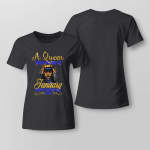 I Am January Queen Clothing - Happy Birthday To Me 3 Clothing