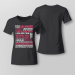 I Am December Queen Clothing - The Best Things Of December Queens Clothing