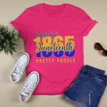 Celebrate Juneteenth Pretty Poodle Shirt
