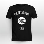Phi Beta Sigma 1914 Shirt