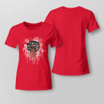 Black Women Style Delta Sigma Theta - Shirt