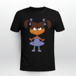 Rugrats Angelica Pickles Shirt