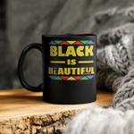 Black Is Beautiful Mug