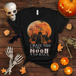 Premium Unique Women's Halloween T Shirts Ultra Soft and Cool DNH190803MH