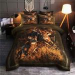 Premium Unique Deer Hunting Bedding Set Ultra Soft and Warm LTAVT060404DS