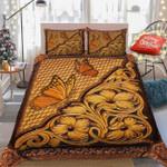 Premium Unique Butterfly Bedding Set Ultra Soft and Warm LTAVT150405DS