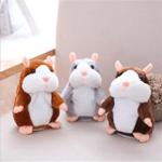 Hammy The Talking Hamster Toy
