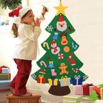 Athetier Christmas Tree