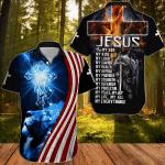 The Lion of Judah Hawaiian Shirt | For Men & Women | Adult | HW4347