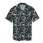 Magic Kingdom Hawaiian Shirt | For Men & Women | Adult | HW8219