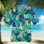 Corgi Hawaiian Shirt | For Men & Women | Adult | HW5694