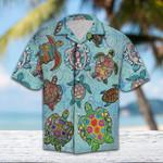 Amazing Turtle Hawaiian Shirt | For Men & Women | Adult | HW2984