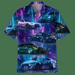 Racing Car Hawaiian Shirt | For Men & Women | Adult | HW7893