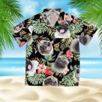 Pug Hawaiian Shirt | For Men & Women | Adult | HW4458