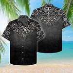 Skull Hawaiian Shirt | For Men & Women | Adult | HW3517