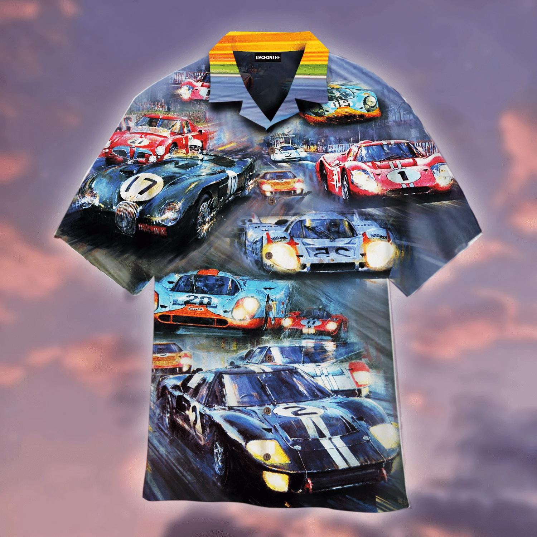 This Is My Racing Porsche Hawaiian Shirt | For Men & Women | Adult | WT1153